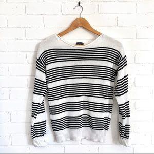 Stitch Fix Market & Spruce Striped Sweater